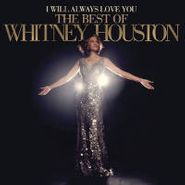 Whitney Houston, The Best Of Whitney Houston: The Queen Of Hearts (LP)