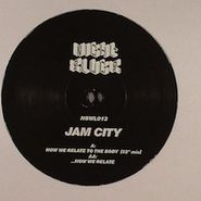 "Jam City, How We Relate To The Body (12"")"