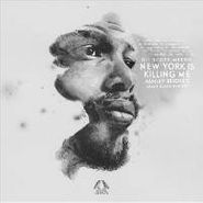 "Gil Scott-Heron, New York Is Killing Me (Ashley Beedle's Space Blues Rework) (12"")"