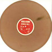 Disclosure, Vol. 1-Remixes (LP)