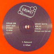 """Various Artists, Grimy Edits Vol. 6 (12"""")"""
