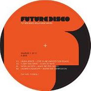 "Various Artists, Future Disco Vol. 6 - Night Moves [Sampler] (12"")"
