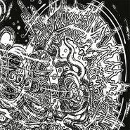 """Shackleton, Drawbar Organ EP #3 (12"""")"""