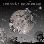 """John Heckle, The Second Son EP (12"""")"""