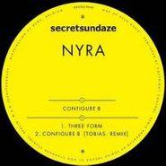 "Nyra, Configure 8 (12"")"