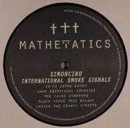 "Simoncino, International Smoke Signals (12"")"
