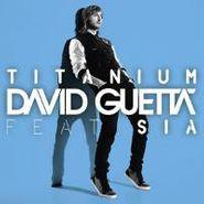 "David Guetta, Titanium Remixes (12"")"