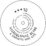 Hieroglyphic Being, A Synthetic Love Life (LP)