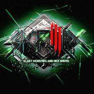 "Skrillex, Scary Monsters & Nice Sprites (12"")"