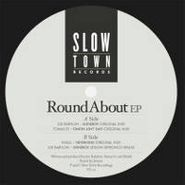 "Various Artists, Roundabout EP (12"")"