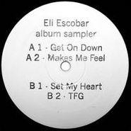 "Eli Escobar, Album Sampler (12"")"