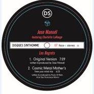 """Jose Manuel, Les Regrets Feat. Charlotte LaRouge [Remixes] (12"""")"""