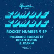 "Zombie Zombie, Rocket Number 9 EP (12"")"