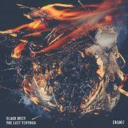 Black Deer, The Last Tortuga (LP)