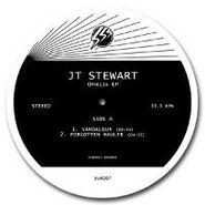JT Stewart, Ophelia EP