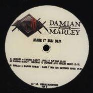 "Damian Marley, Make It Bun Dem (12"")"