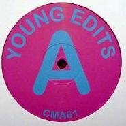 "Various Artists, Young Edits (12"")"