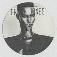 "Grace Jones, Balearic Sounds Of Grace Jones (12"")"