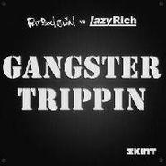 """Fatboy Slim, Gangster Trippin (lazy Rich) (12"""")"""