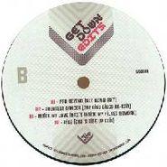 """, Vol. 1-Get Down Edits Ep (12"""")"""