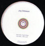 """Joy Orbison, Hyph Mngo/Wet Look (12"""")"""