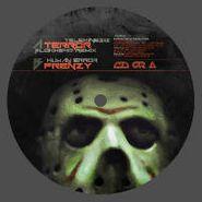"Telekinesis, Terror / Frenzy (12"")"