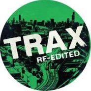 """, Vol. 3-Trax Re-Edited (12"""")"""