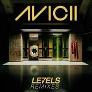 "Avicii, Levels Remixes (12"")"