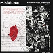 Morgan Fisher, Miniatures (LP)