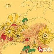 Woods, At Echo Lake (CD)