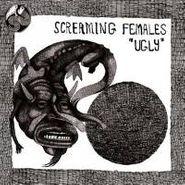 Screaming Females, Ugly (CD)