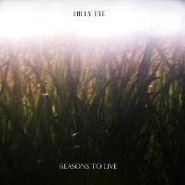 Hilly Eye, Reasons To Live (LP)