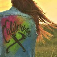California X, California X (CD)