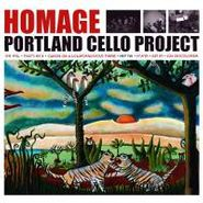Portland Cello Project, Homage (CD)