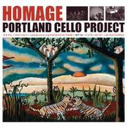 Portland Cello Project, Homage [RECORD STORE DAY] (LP)