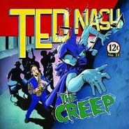 Ted Nash, The Creep (CD)