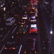 Nicolay, City Lights Vol. 2: Shibuya (CD)