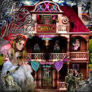 Lita Ford, Wicked Wonderland (LP)