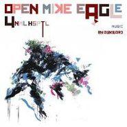 Open Mike Eagle, 4nml Hsptl (CD)