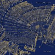 Xeno & Oaklander, Sentinelle (LP)