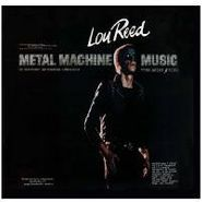 Lou Reed, Metal Machine Music (LP)