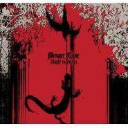 Menace Ruine, Alight In Ashes (CD)
