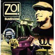 Zo!, Sunstorm (CD)