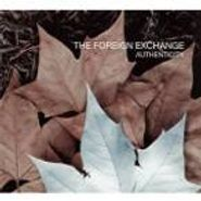The Foreign Exchange, Authenticity (CD)