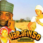 Various Artists, Harafin So: Bollywood Inspired Film Music From Hausa Nigeria (CD)