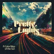 Pretty Lights, Color Map Of The Sun (LP)