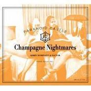 Paranoid Castle, Champagne Nightmares (CD)