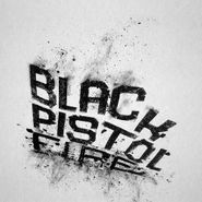 Black Pistol Fire, Hush Or Howl (CD)