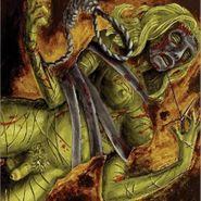 Lord Mantis, Death Mask (CD)