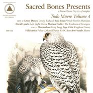 Various Artists, Todo Muere, Volume 4 [RECORD STORE DAY] (LP)
